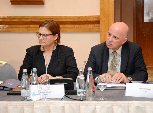 რეგიონული კონფერენცია ლტოლვილთა და მოქალაქეობის არმქონე პირთა დაცვისა და ინტეგრაციის საკითხებზე  1.11.18-2.11.18 Regional Conference on Protection and Integration of Refugees and Stateless Persons
