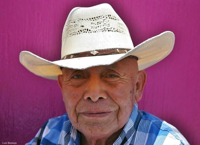 Hombre de San Pedro - Guatemala