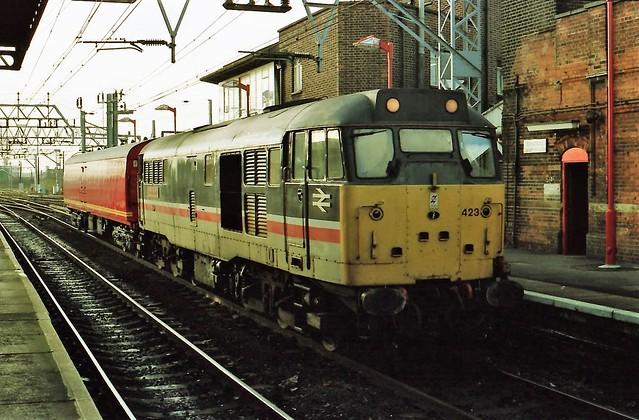 Stratford Type 2. 31423 140191 (5L98)