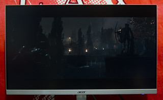 Acer G257HU The Order 1886 | by Dr. NCX