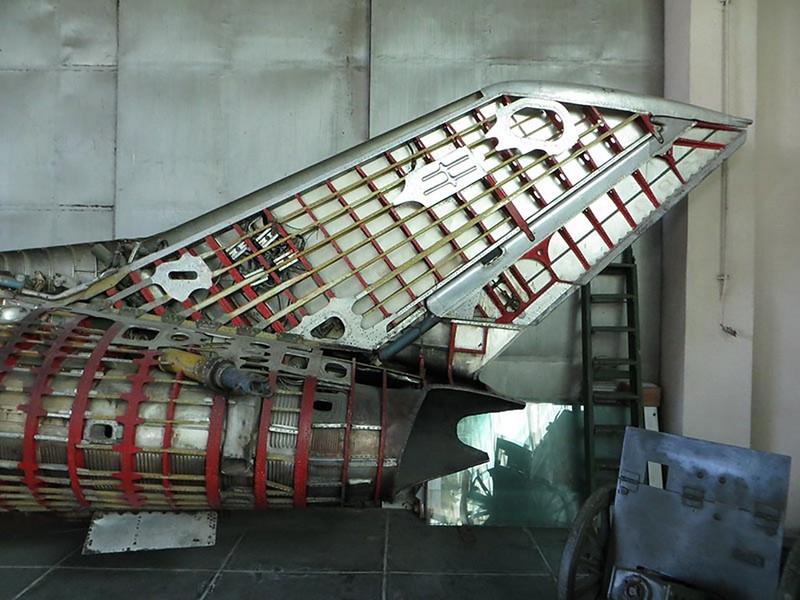 MiG-19 PM 3