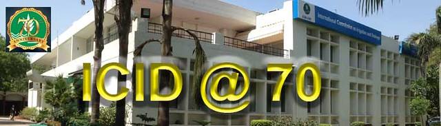 ICID@70