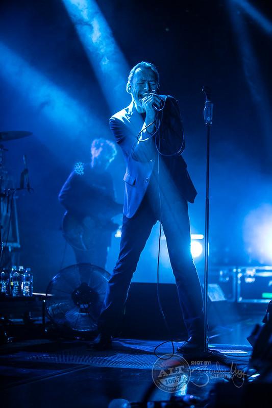 Jesus Mary Chain   2018.10.22