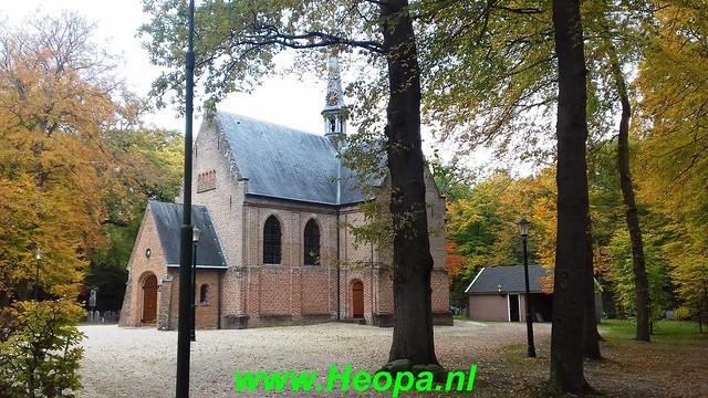 2018-11-07               Baarn SOP           25 Km  (48)
