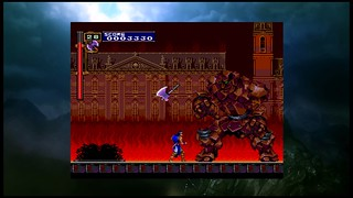 Castlevania Requiem: Symphony of the Night & Rondo of Blood   by PlayStation.Blog