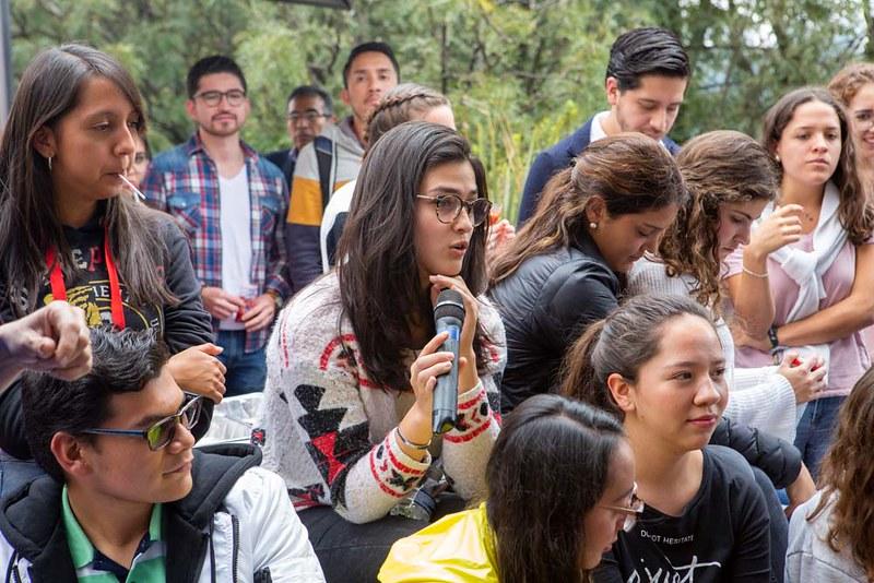 Café Chesterton DAFI / DAFI Campus Norte