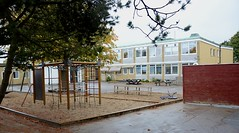 Skola Borrby skola