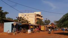 Aéroport international de Ouagadougou