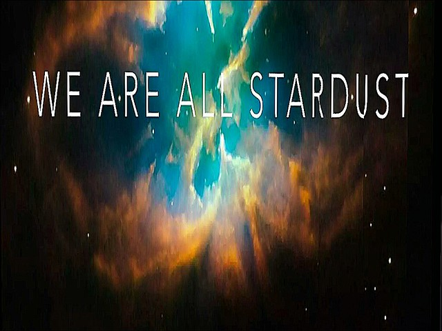 Club Stardust - We Are All Stardust
