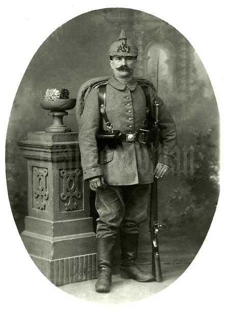 w. Landwehr-Infanterie-Regiment Nr. 124