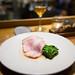Hindsholm pork and bok choy