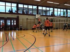 Cupspiel H2 21.10.2018