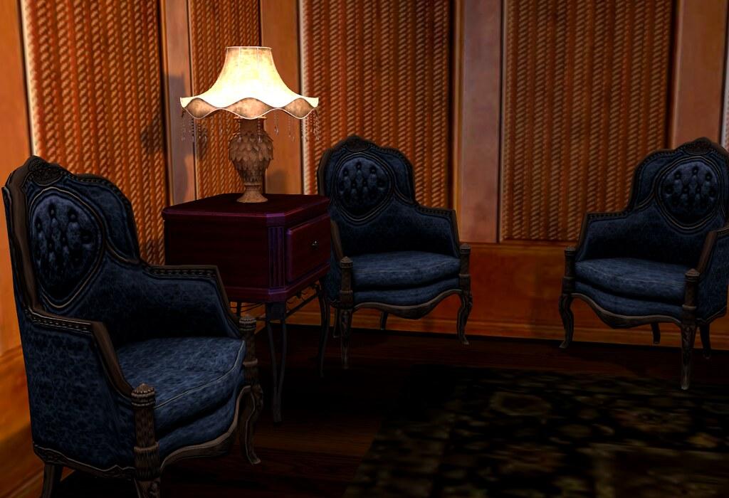 Gentleman S Lounge 1 Adisa Serenity Flickr