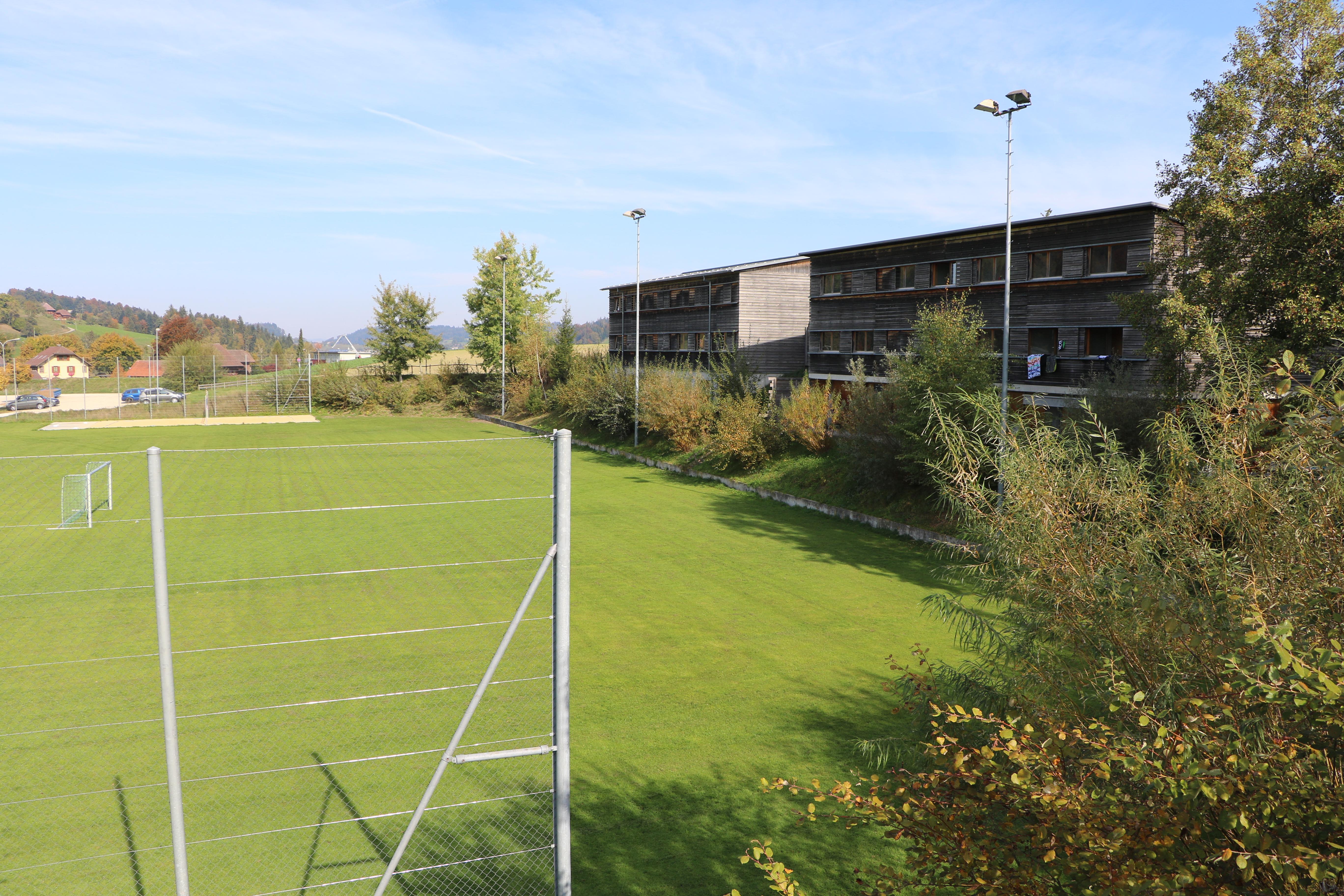Trainingslager 2018 Huttwil (Fotos: Chrigi)