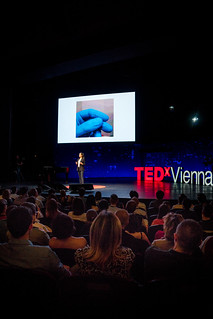 © Timar Ivo Batis/TEDxVienna | by TEDxVienna