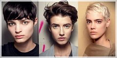 10 Short Haircuts Fall-Winter 2018-2019