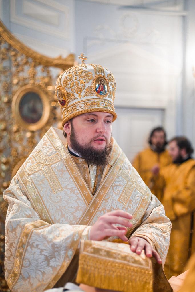 27-28 октября 2018, Неделя 22-я по Пятидесятнице / 27-28 October 2018, The 22th Week after Pentecost