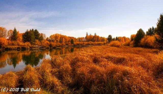 Deschutes River - 2