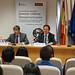 Inauguración de la XV edición del programa Jóvenes Líderes Iberoamericanos