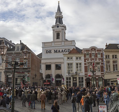 74e Herdenking Bevrijding Bergen op Zoom-42