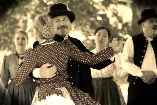 Hungarian Dancer, Morton Arboretum. 3 (EOS)