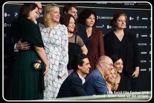 Zürich Film Festival 2018 (271) Womit haben wir das verdient?