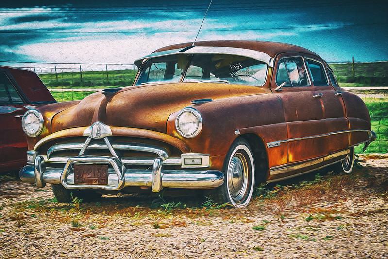 Motion Unlimited Museum & Antique Car Lot (Rapid City SD)