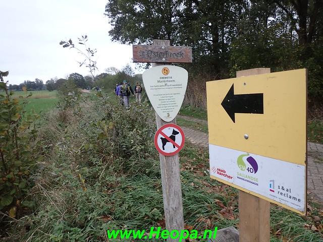 2018-10-25       Raalte 3e dag       32 Km (19)