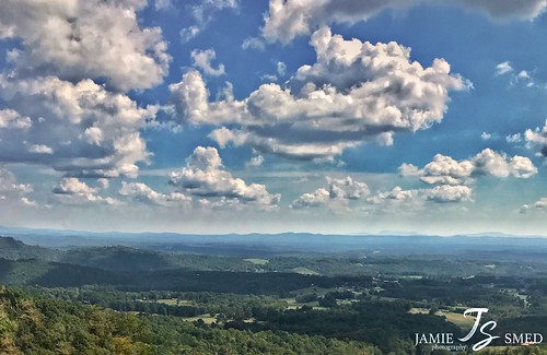 jamiesmed virginia iphone7plus shotoniphone autumn october 2018 sky clouds landscape travel iphoneography fall