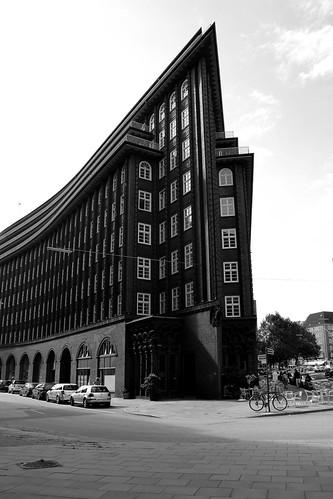 Chilehaus | by Von Noorden