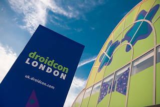 droidcon London 2019 | 24th - 25th Oct 2019 | London