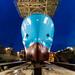 Maersk Forza Docking 2018