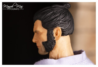 """ONE:12 Collective - NYCC: Wolverine """"5 Ronin"""" 