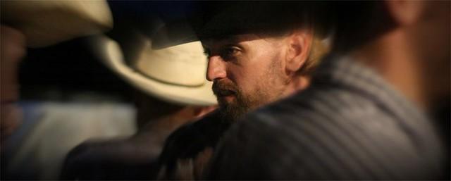 Cowboy Among Cowboys
