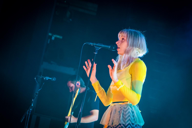 Aurora @ Trix (© Timmy Haubrechts)