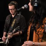 Mon, 29/10/2018 - 9:31am - The Watson Twins Live in Studio A, 10.29.18 Photographers: Dan Tuozzoli