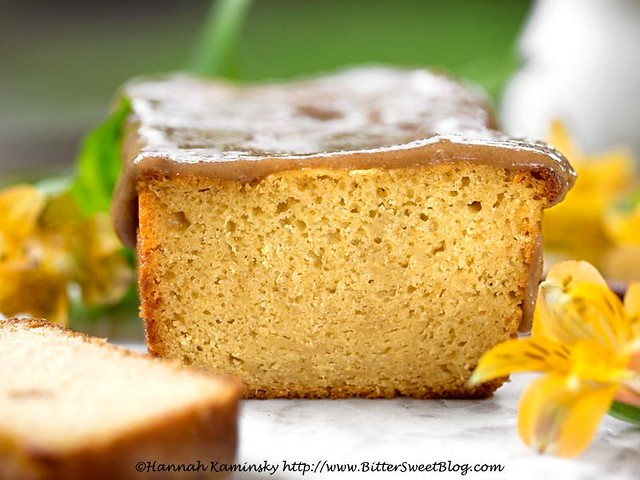 Pineapple Pound Cake 1