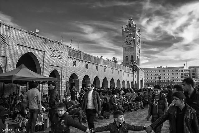 Samal Tofik Photography Published by Sam Al · 18 hrs ·  Final longer