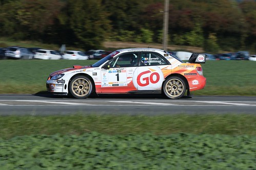 Rallye Charlemagne | by luc1102