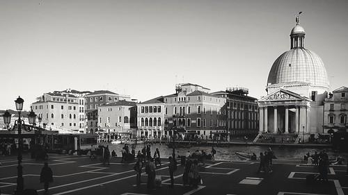 Venezia... sempre così delicata e discreta nell'aprirmi ogni volta il cuore e riempirlo di te 💖