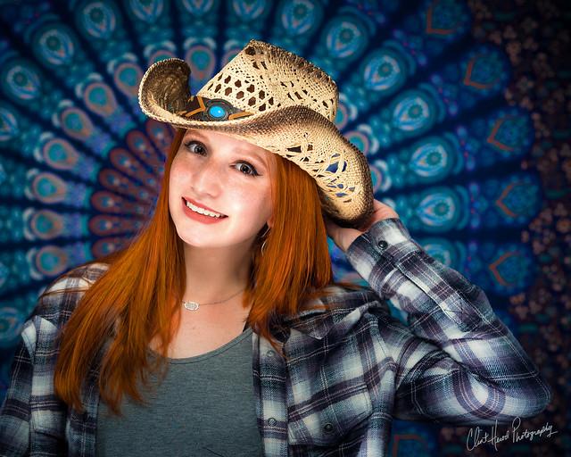 Hailey...Cowgirl