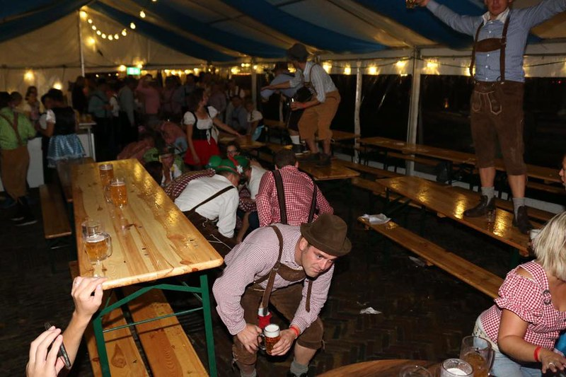 Oktoberfest 2016 - ©Stichting Events Blokzijl -  62