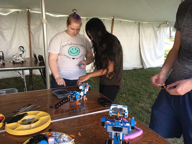 Robot Fest 2018