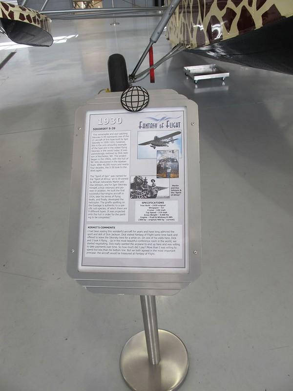 Sikorsky S-39C 2