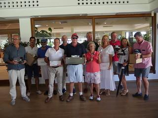 XVIII Campeonato de Golf COMCADIZ 2018 | by COMCADIZ
