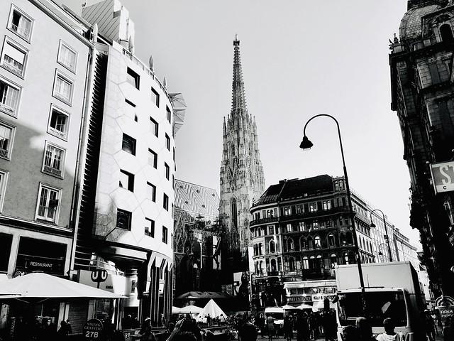 St. Stephen, Vienna