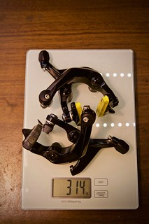 SRAM S-900 direct mount brake calipers | by jukka.harkonen
