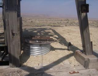 Abandon Mine Closure BLM Nevada