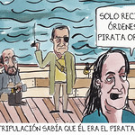 Los piratas del Uribe - 8