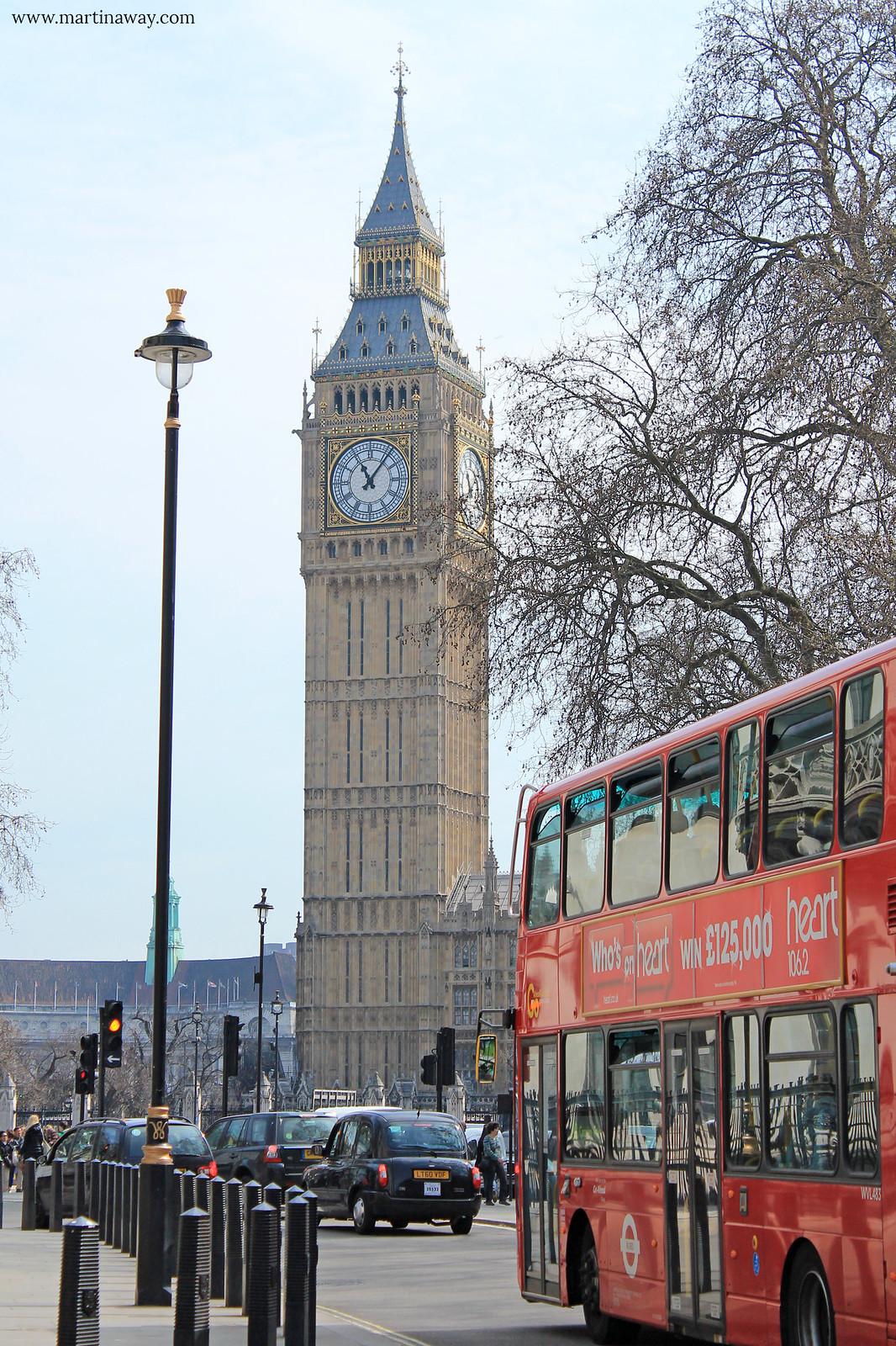 Curiosità su Londra